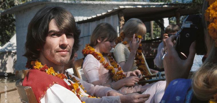 George en India