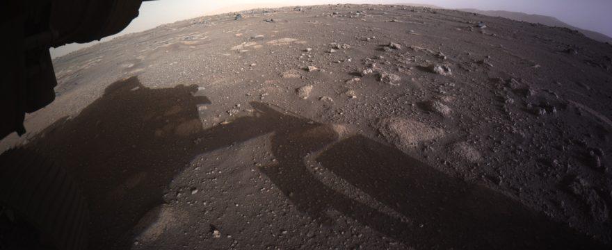 Perseverance, is there life on Mars? Un hito para recordar en 2021